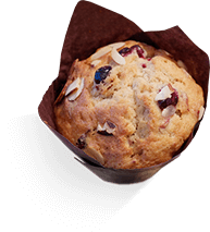 Blueberry Muffins High Fibre Recipe